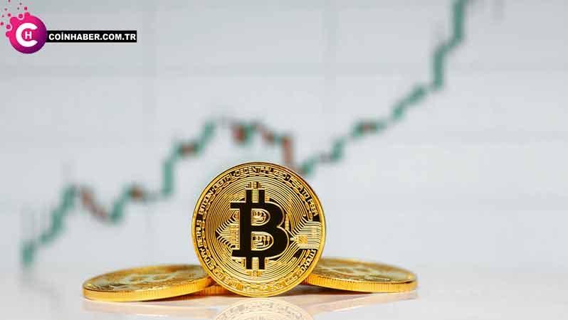Kripto piyasaları yükselişte, BTC Fiyatı 8 bin dolar üzerinde