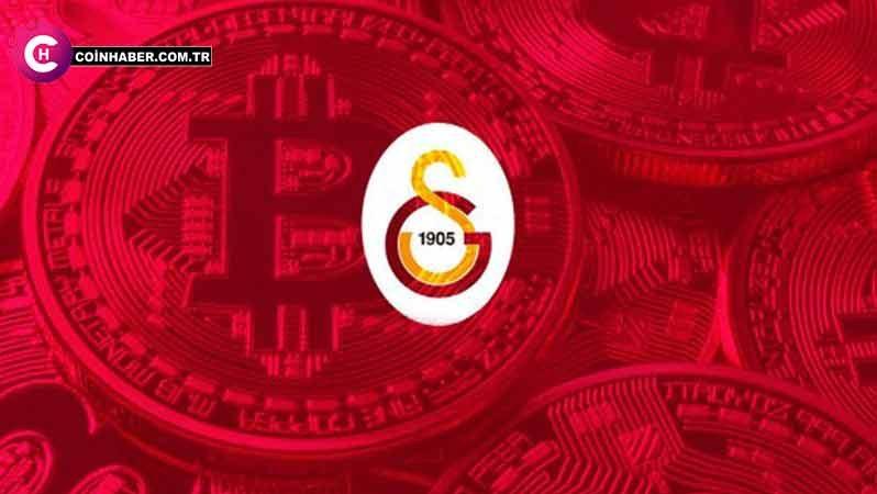 Galatasaray, taraftarları için bir kripto para şirketi ile anlaşan ilk Türk kulübü oldu