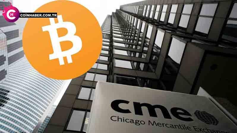Şikago Ticaret Borsası: Fiziksel teslimli bitcoin planlarımızda yok