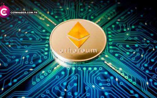 Ethereum'un hisselemeye geçişi sektörü değiştirecek