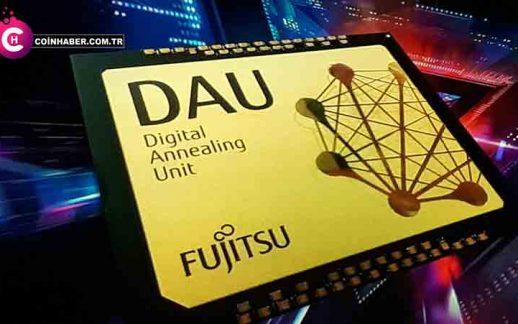 Fujitsu, Quantum bilgisayarlardan ilham alan Digital Annealer işlemcisi ile Main Incubator şirketine Menkul Kıymetlendirme Optimizasyonu sunuyor