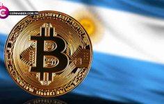Arjantin'den kredi kartıyla Bitcoin alımına yasak