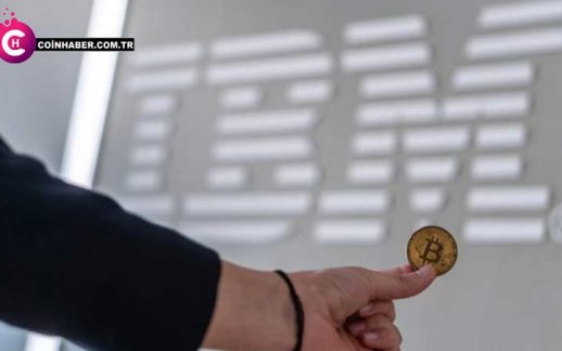 IBM: Merkez bankalarından biri beş yıl içinde dijital para basacak