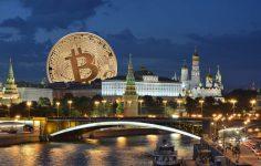 Rusya Yasa Dışı Kripto Para Operasyonları İçin Sert Önlemlere Hazırlanıyor