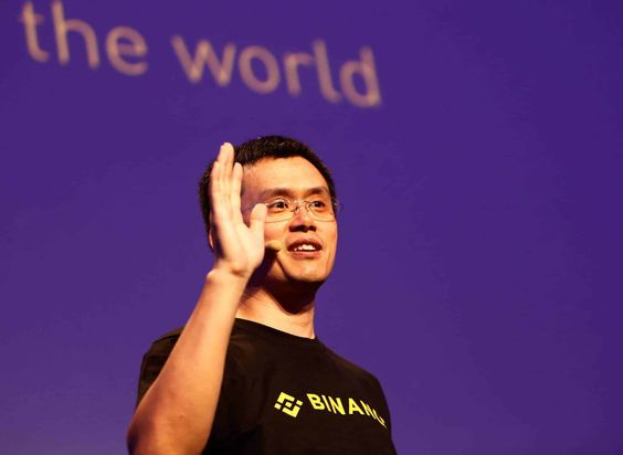 Binance CEO'sundan Bitcoin Yorumu: Daha Çok Yükselmesini Diliyorum