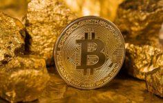 Bitcoin ve Altın Yükselişe Geçecek