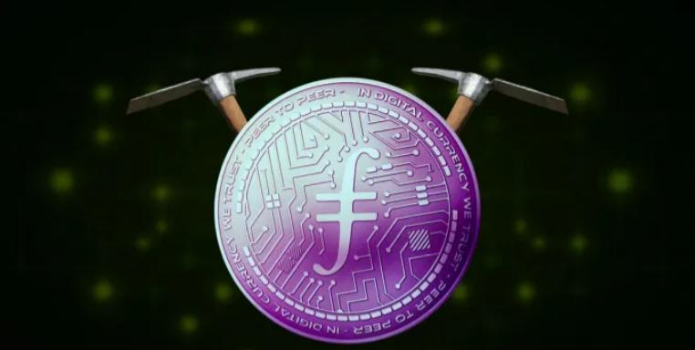 New Universal Firması Filecoin Madenciliği Yapmak Amacıyla Yeni Kulvarlara Yelken Açtı!